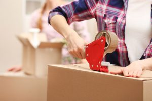 moving company Arvada professionals can help streamline your moving day