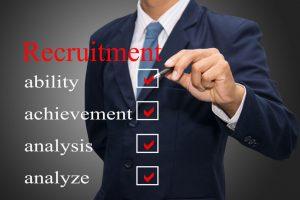 executive headhunters