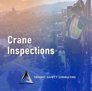 crane inspection Colorado